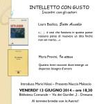 Basilico, Provini giugno 14(1)