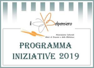 Programma iniziative 2019