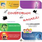 Cineforum per ragazzi